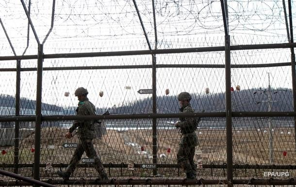 Генерал США звинуватив КНДР у виробництві ядерних матеріалів