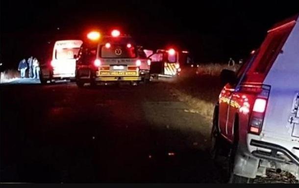 У ПАР розстріляли таксистів: 11 жертв