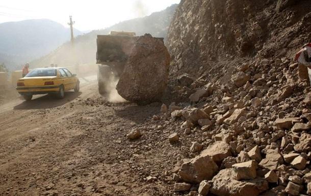 В Ірані стався четвертий землетрус