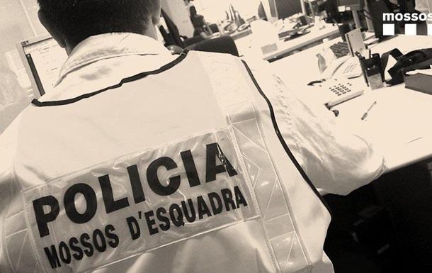 У Барселоні мотоцикліст влаштував стрілянину на вулиці, є жертви