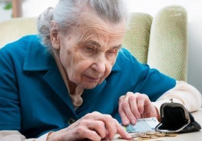 Як економити на пенсії? Анонс