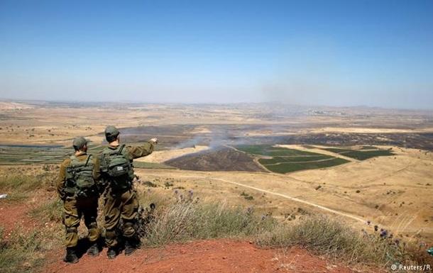 Ізраїль відкинув пропозицію Росії щодо іранських сил у Сирії