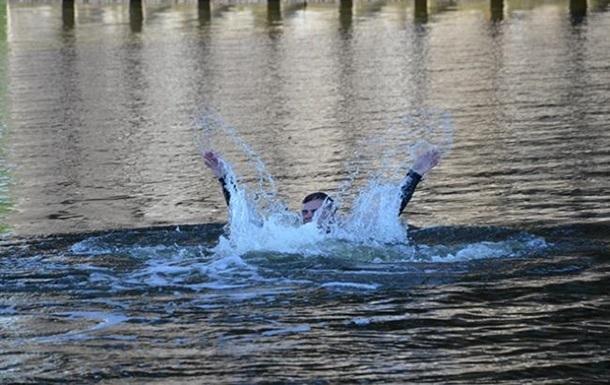 За тиждень на водоймах України загинула 41 людина