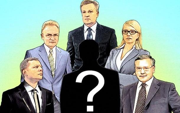 Демократична опозиція виставить єдиного кандидата проти Порошенка?
