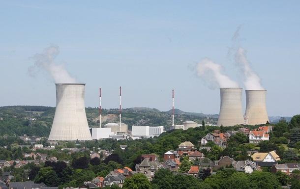 В Бельгии и Румынии отключились реакторы на АЭС