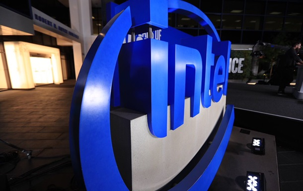 Intel начала производство новых SSD