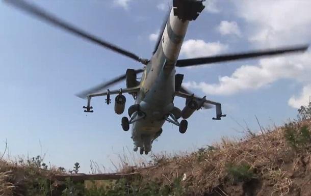 Авіація ЗСУ готова відповісти на загрозу з моря - Міноборони