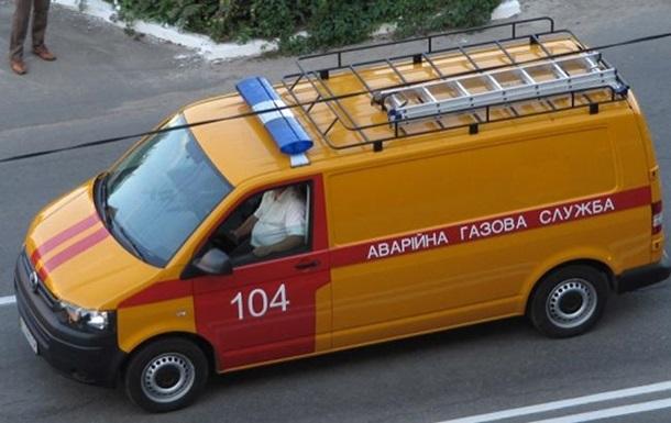 На Прикарпатті, через аварійний витік газу, три сотні будинків перебувають без газопостачання