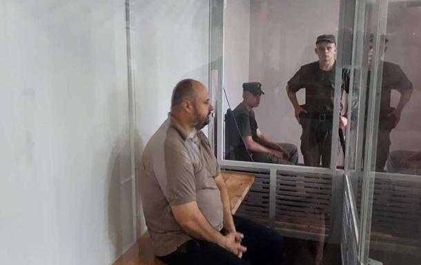 Екс-голова Перечинської РДА, який збив двох жінок, визнав свою провину