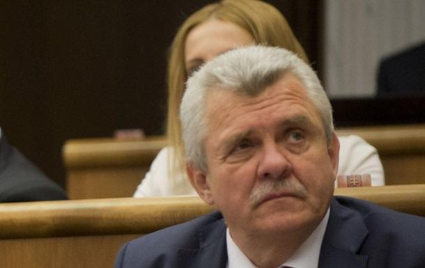 Словацькі депутати збираються в Крим, попри застереження Києва