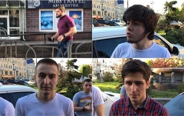 Азербайджан не видасть підозрюваного в побитті Найєма