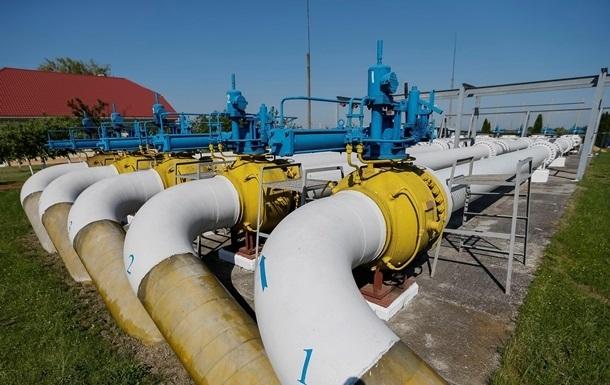 Нафтогаз погодив відділення оператора ГТС
