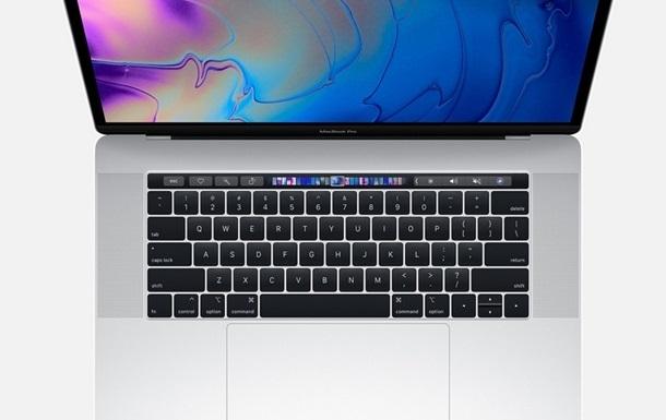 Apple визнала проблеми в роботі нових MacBook Pro