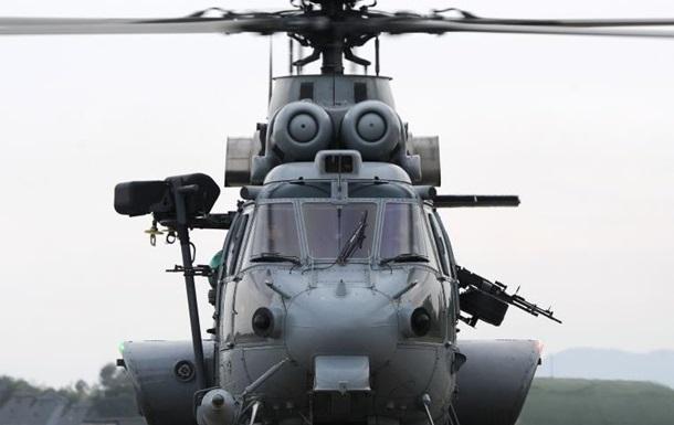Вертолетная перемога