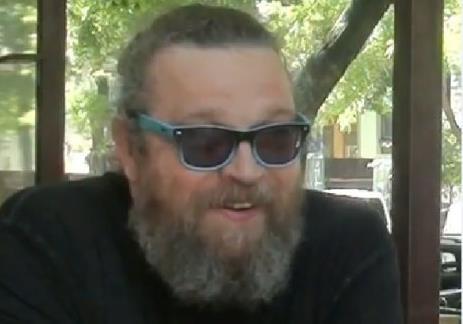 Одесит Михайло Бейзерман – людина з величезною посмішкою…