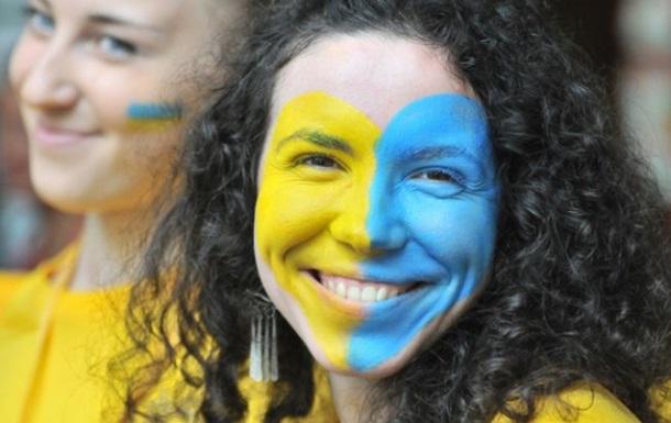 В Україні відзначили різке зростання рівня щастя