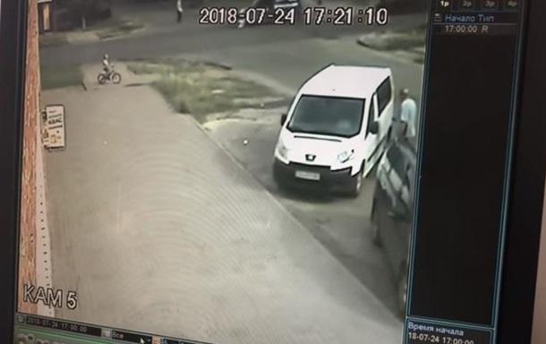 З явилося відео смертельної ДТП в Черкасах