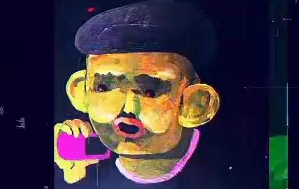 Pussy Riot створили кліп на підтримку Олега Сенцова