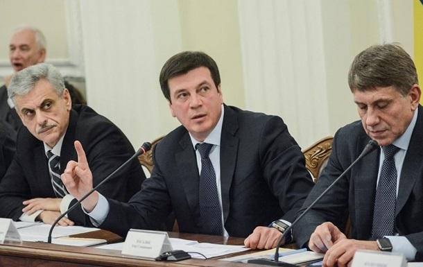 Украина отстает от графика подготовки к зиме