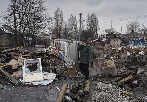 Зачем России референдум на Донбассе