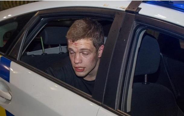 Водій, який збив на смерть у Києві дитину, був тверезий