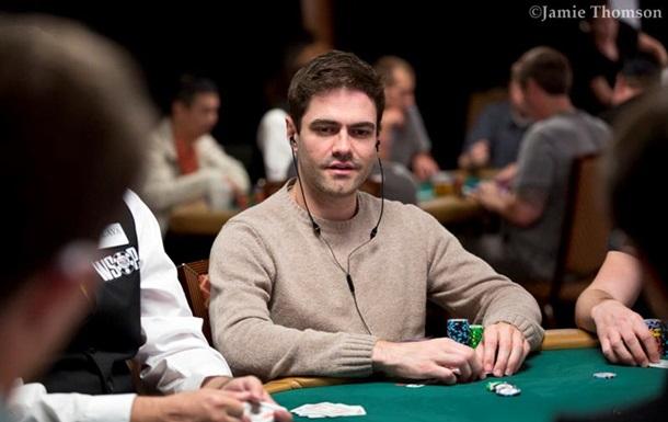 Австралийский покерист-миллионер решил сыграть на Уимблдоне