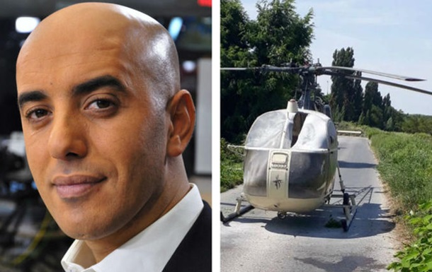 У Франції поліція повторно упустила гангстера-втікача з в язниці