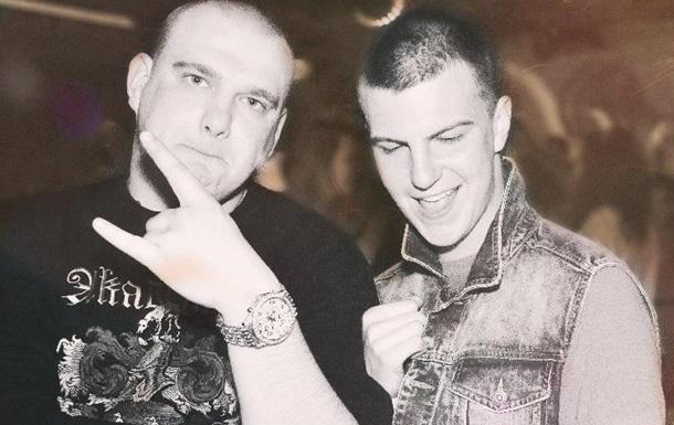 Украинская музыкальная группа KONTRABANDA