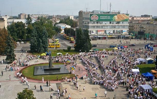 У Луцьку перенесли дату святкування Дня міста