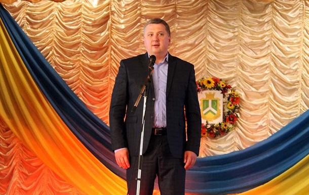 В Житомирской области депутата пытали утюгом – СМИ