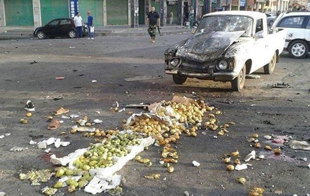 Взрывы в Сирии: погибших могло быть больше