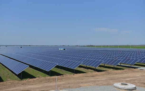 У Житомирі словенська компанія побудує сонячну електростанцію