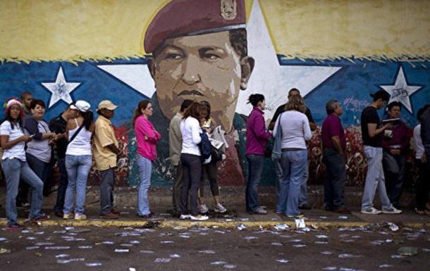 Венесуела. Колапс сьогодні. Росія – завтра.