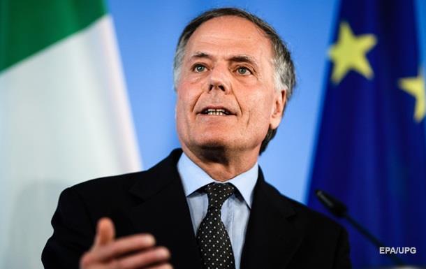 В МИД Италии озвучили официальную позицию относительно аннексии Крыма