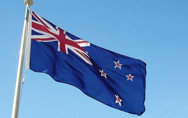 Новая Зеландия потребовала от Австралии изменить флаг