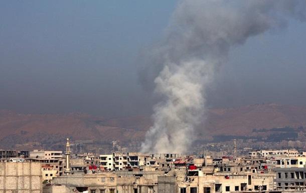 Теракти на півдні Сирії: загинули понад 200 осіб