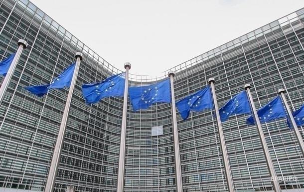 В Евросоюзе поддержали декларацию США по Крыму