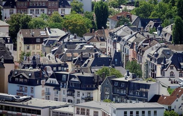В Германии зафиксировано рекордное количество жилплощади