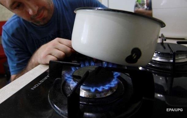 Кабмин отложил пересмотр цен на газ до осени