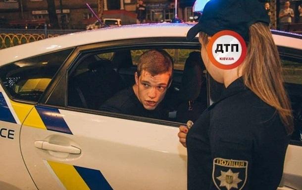 Смертельна ДТП в Києві: водій частково визнав вину