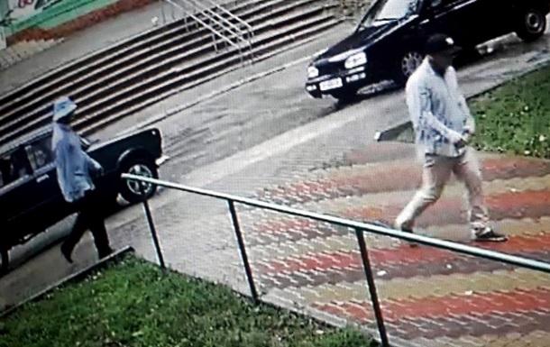 В Харьковской области ограбили ювелирный магазин на сотни тысяч гривен