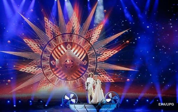 На Евровидение-2017 потратили  лишние  130 млн