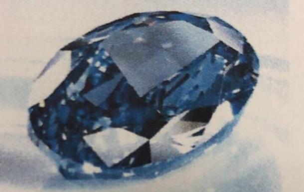 На Шрі-Ланці знайшли вкрадений діамант вартістю $20 млн