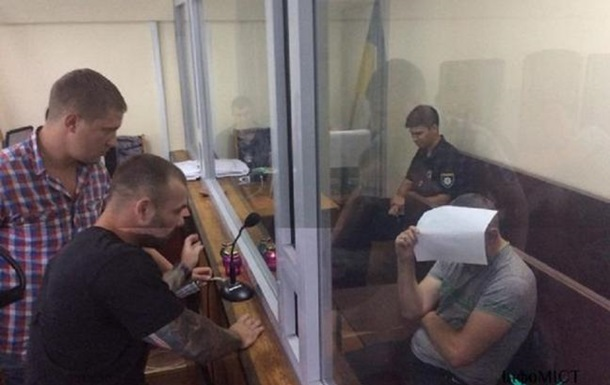 Смертельна ДТП у Черкасах: водія заарештували без права застави