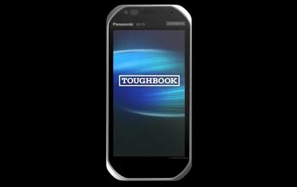 Panasonic випустила смартфон за $1500