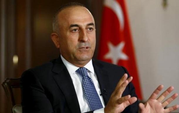 У Туреччині відповіли на погрози США щодо санкцій