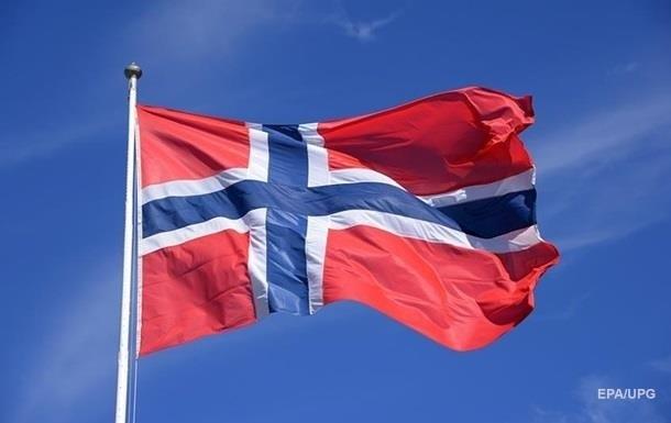Норвегия поддержала декларацию США по Крыму