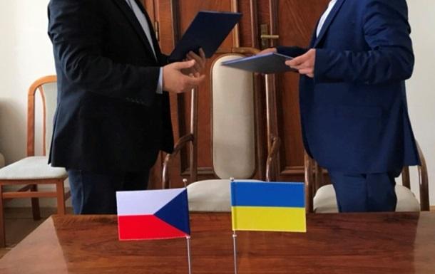 Україна і Чехія збільшили квоту на автоперевезення