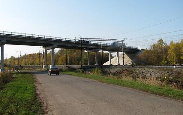 ЕС поможет построить в Украине 12 путепроводов