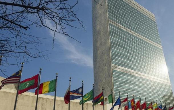 В ООН заявили про брак коштів